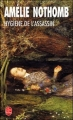 Couverture Hygiène de l'assassin Editions Le Livre de Poche 2006