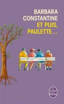 Couverture Et puis, Paulette...