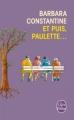 Couverture Et puis, Paulette... Editions Le Livre de Poche 2013