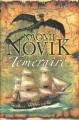 Couverture Téméraire, tome 1 : Les dragons de sa majesté Editions HarperVoyager 2006