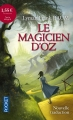 Couverture Le magicien d'Oz Editions Pocket 2013