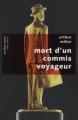 Couverture Mort d'un commis voyageur Editions Robert Laffont (Pavillons poche) 2009