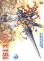 Couverture Island, tome 6 Editions Panini 2004