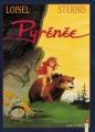 Couverture Pyrénée Editions Vents d'ouest 1998