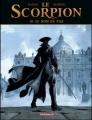 Couverture Le Scorpion, tome 10 : Au nom du fils Editions Dargaud 2012