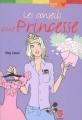 Couverture Les conseils d'une princesse : Petit guide royal Editions Le Livre de Poche (Jeunesse - Planète filles) 2006