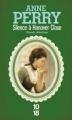 Couverture Silence à Hanover Close Editions 10/18 (Grands détectives) 2012
