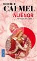 Couverture Aliénor, tome 1 : Le règne des lions Editions Pocket 2013
