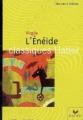 Couverture L'énéide Editions Hatier (Classiques - Oeuvres & thèmes) 2006