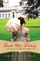Couverture Cher Mr Darcy Editions Berkley Books 2012