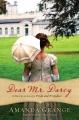 Couverture Cher Mr Darcy Editions Berkley Books 2012