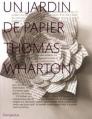Couverture Un jardin de papier Editions Panama 2008