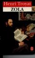 Couverture Zola Editions Le Livre de Poche 1992