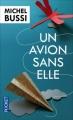 Couverture Un avion sans elle Editions Pocket 2013