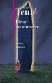Couverture Fleur de tonnerre Editions Julliard 2013