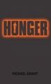 Couverture Gone, tome 2 : La faim Editions Egmont (Childrens Books) 2010