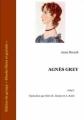 Couverture Agnès Grey Editions Ebooks libres et gratuits 2011