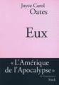 Couverture Eux Editions Stock 2007