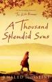 Couverture Mille soleils splendides Editions Hodder & Stoughton 2008