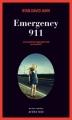 Couverture Emergency 911 Editions Actes Sud (Actes noirs) 2013