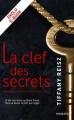 Couverture Chroniques d'une initiée : La clef des secrets Editions Mosaïc 2013