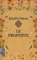 Couverture Le prophète Editions Pocket 2012
