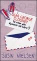 Couverture Dear George Clooney, tu veux pas épouser ma mère ? Editions France Loisirs 2013