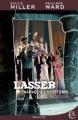 Couverture Lasser, détective des Dieux, tome 2 : Mariage à l'Egyptienne Editions Critic (Fantasy) 2013