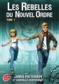 Couverture Witch & Wizard : Les Rebelles du Nouvel Ordre, tome 1 : Les condamnés Editions Le Livre de Poche (Jeunesse) 2013