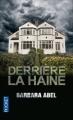 Couverture Derrière la haine, tome 1 Editions Pocket 2013