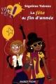 Couverture Vive la 5e !, tome 3 : La fête de fin d'année Editions Rageot (Poche) 2009