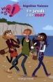 Couverture Vive la 5e !, tome 1 : Un jeudi à la mer Editions Rageot (Poche) 2009