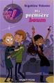 Couverture Vive la 6e, tome 1 : Ma première boum Editions Rageot (Poche) 2008