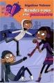 Couverture Vive la 6e, tome 2 : Tous à la patinoire Editions Rageot (Poche) 2008