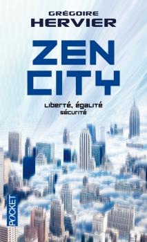Couverture Zen city
