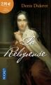 Couverture La Religieuse Editions Pocket 2013