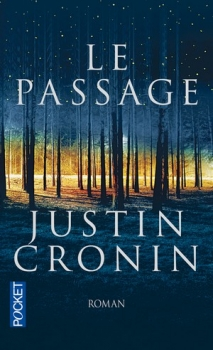 Couverture Le Passage, tome 1