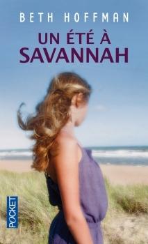 Couverture Un été à Savannah