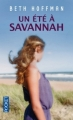 Couverture Un été à Savannah Editions Pocket 2013