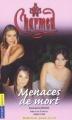 Couverture Charmed, tome 06 : Menaces de mort Editions Pocket (Junior) 2002