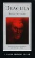 Couverture Dracula Editions W. W. Norton & Company 1997