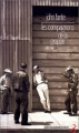 Couverture Les compagnons de la grappe Editions Christian Bourgois  1988