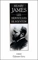 Couverture Les dépouilles de Poynton Editions Calmann-Lévy 1994