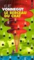 Couverture Le berceau du chat Editions Points 2001
