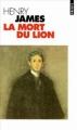 Couverture La mort du lion Editions Points 1997
