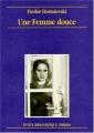 Couverture Une femme douce / La douce Editions Ombres 1998
