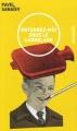 Couverture Enterrez-moi sous le carrelage Editions Les Allusifs  2009