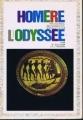 Couverture L'odyssée / Odyssée Editions Garnier Flammarion 1965