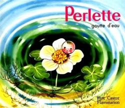 Couverture Perlette : Goutte d'eau