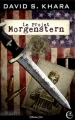 Couverture Le projet Morgenstern Editions Critic (Policier/Thriller) 2013